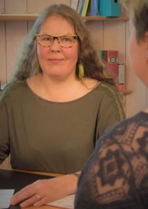 Dr. med Marja-Leena Nikmo Schaffner, Fachärztin (Allgem. Innere Medizin und Spezialistin für Reise-Medizin)
