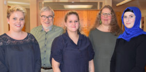 Our Team - Medical Practice Schaffner Nikmo